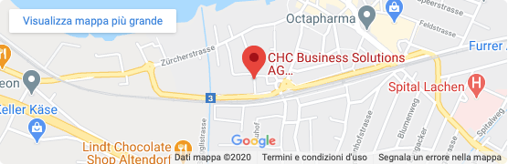 CHC Business Solutions Lachen